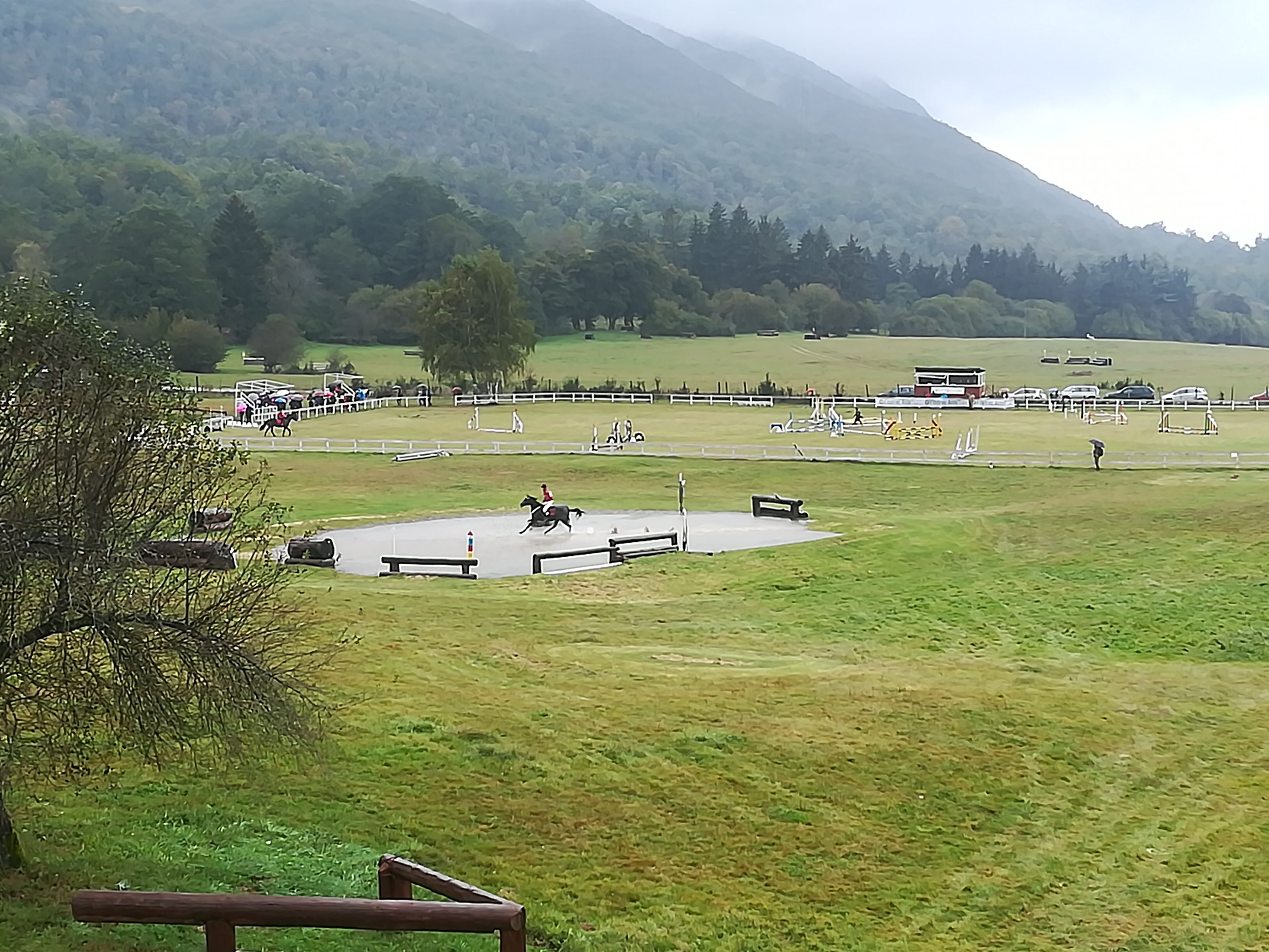 Arcinazzo Finali Campionato Italiano Cross Country e Country Derby
